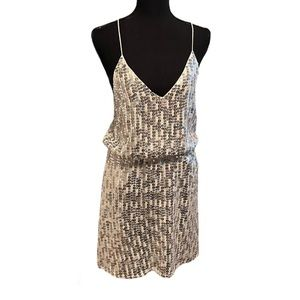 Zara cocktail Dress NWT